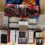 ヤフオクで購入した18500円の遊戯王引退品を開封!過去最高額!