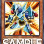 【遊戯王】Vジャンプ10月号収録の磁石の戦士δ、効果判明。早速考察しました!
