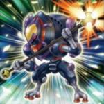 【遊戯王】《超重忍者シノビ-A・C》判明・考察!【レイジングテンペスト】