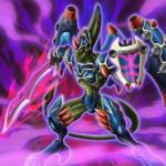 【遊戯王】アニメArc-Vに新規「剣闘獣」3枚が登場!効果の解説・考察しました♪