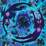 【遊戯王】《影依融合》が高騰!10月の禁止制限改訂が影響。2500円とか勘弁してくれ。。
