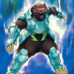 【遊戯王 高騰】《熱血獣王ベアーマン》が高騰!?「十二獣」の影響!