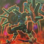 【遊戯王】レイジングテンペスト収録の「古代の機械魔神」「機械蘇生」を解説・考察!効果を受けないだと?