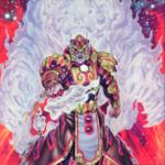 【遊戯王 高騰情報】《魁炎星王-ソウコ》が「十二獣」の影響で高騰!「炎舞」がサーチできるよ。