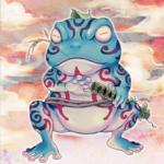 【遊戯王 高騰情報】《粋カエル》1000円越え!?「バージェストマ」大会入賞の影響!