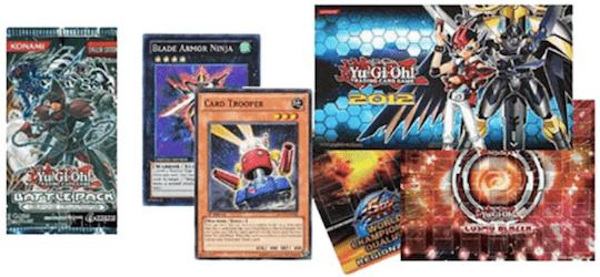 「トレトク」どんな遊戯王カード・サプライも高額買取