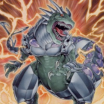 【遊戯王】ストラクチャーデッキR-恐獣の鼓動-が発売決定!収録内容は?
