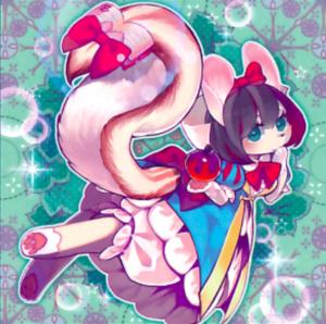 妖精伝姫-シラユキ