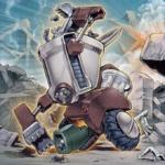 【遊戯王 高騰情報】《スクラップ・リサイクラー》高騰!アンティークギア、クリストロンの影響?