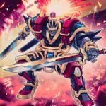 【遊戯王】《超重剣聖ムサ-C》再録決定!「ディメンションボックス」