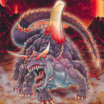 【遊戯王 高騰】《マグマドラゴン》値上がり!「真竜」の影響!
