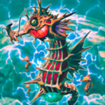 【遊戯王 高騰】《タツノオトシオヤ》「真竜」の影響で値上がり!?便利な幻竜族!