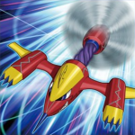 【遊戯王】「マキシマムクライシス」《SR56プレーン》判明・考察!特殊召喚できる汎用レベル5モンスター