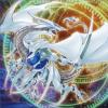 (コズミック・ブレイザー・ドラゴン)コズミックブレイザードラゴン 公式裁定