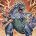 【遊戯王】「ストラクチャーデッキR-恐獣の鼓動-」予約開始!デッキ・スリーブともに定価・送料無料!