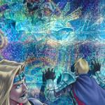 【遊戯王】《次元障壁》値上がり1400円越え!「十二獣」「ファーニマル」対策で採用率アップ!