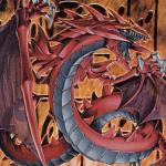 【遊戯王 高騰】《神炎皇ウリア》《降雷皇ハモン》《幻魔皇ラビエル》高騰!再録されないのは予想外!