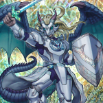 【遊戯王 高騰情報】《竜剣士ラスターP》値上がり!「十二獣魔術師」デッキの影響か!?