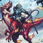 【遊戯王 高騰】《ドラコニアの獣竜騎兵》値上がり!「十二獣魔術師」優勝で大注目!