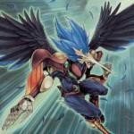 【遊戯王】CS9連勝『十二獣真竜』デッキに《BF-精鋭のゼピュロス》が採用!