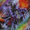 「ストラクチャーデッキR -恐獣の鼓動-」予約情報