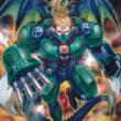 真竜皇不採用型「十二獣真竜」デッキ