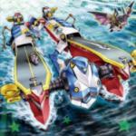 【遊戯王】《発条空母ゼンマイティ》再録決定!【20th アニバーサリーパック2nd wave収録】
