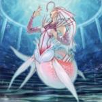 【遊戯王】《深海のディーヴァ》再録決定!【20th アニバーサリーパック2nd wave収録】