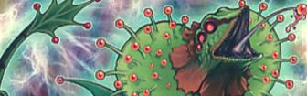 捕食植物(プレデタープランツ)