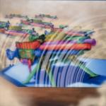 【遊戯王】「チェーンバーン」がはっちCS(112人)で準優勝!デッキレシピは!?