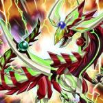 【遊戯王アークファイブ】《覇王眷竜オッドアイズ》のカード画像・効果は?