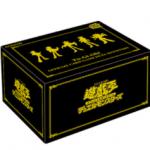 【遊戯王】2月の『遊戯王の日』:参加賞は「特製カードストックケース」!かっこいい・・・