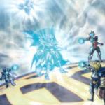 【遊戯王裁定】《ドラゴニックD》の戦闘耐性は相手の「真竜」にも適用される?【Q&A】