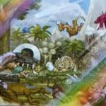 【遊戯王】《ロストワールド》考察:トークン生成+デッキの恐竜族破壊【ストラクチャーデッキR-恐獣の鼓動-】