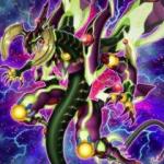 【遊戯王アークファイブ】《覇王眷竜スターヴヴェノム》のカード画像・効果は?