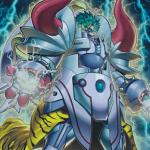 【遊戯王】《轟雷帝ザボルグ》高騰700円!《覇王龍ズァーク》とのコンボが強力!