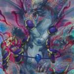 【遊戯王 高騰】《邪竜星-ガイザー》値上がり!「ブリリアント真竜」デッキで使える!?