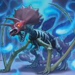 【遊戯王】《幻創のミセラサウルス》再録決定!【ストラクチャーデッキR -恐獣の鼓動-】