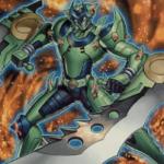 【遊戯王】《甲虫装機ギガマンティス》値上がり!『インゼクター』人気!?