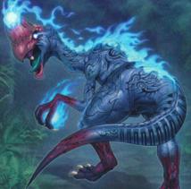 ウォーター・ドラゴン 相性の良いカード