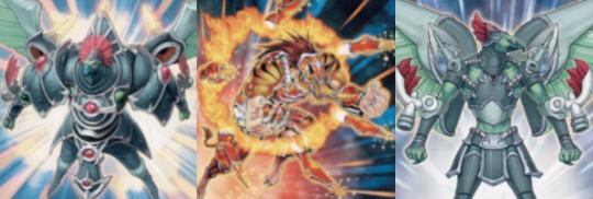 剣闘獣(グラディアルビースト)デッキ