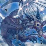 【遊戯王】《秘竜星-セフィラシウゴ》価格高騰!『セフィラ』大会入賞が影響!