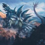 【遊戯王】《盾航戦車ステゴサイバー》再録決定!【ストラクチャーデッキR -恐獣の鼓動-】