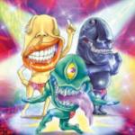 【遊戯王】《おジャマトリオ》再録決定!『リンク召喚』対策?【ストラクチャーデッキR -恐獣の鼓動-】