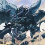 【遊戯王】《真竜皇リトスアジムD》さらに値上がり!「恐獣の鼓動」の影響!?
