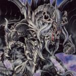 【遊戯王 高騰】《暗黒界の龍神 グラファ》値上がり!新規「暗黒界」の影響!?【相場,買取価格】