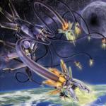 【遊戯王 最新情報】《影星軌道兵器ハイドランダー》新規判明!『ハイランダー』デッキ!?【コードオブザデュエリスト】