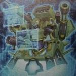 【遊戯王フラゲ】《ランチャー・コマンダー》新規判明!【コードオブザデュエリスト】