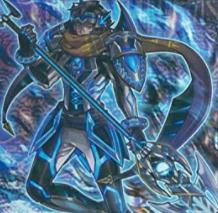 星杯戦士ニンギルス