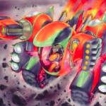 【遊戯王 環境】「真竜メタルKozmoデッキ」新ルール大会優勝デッキレシピ・回し方を解説!